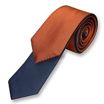 Biagio TWO-SIDED NeckTie Solid and Men's Neck Tie