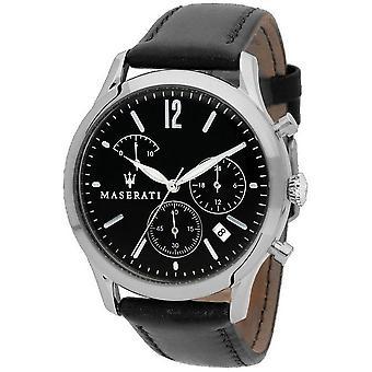 Maserati Herrenuhr Tradizione chronograph R8871625002