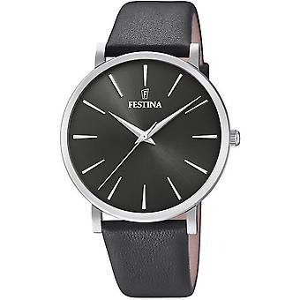 Festina Lady watch F20371-4