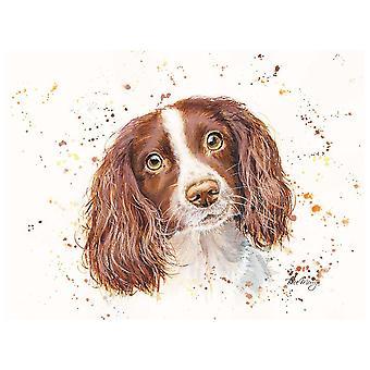 Bree Merryn Canvas Cutie, Sky