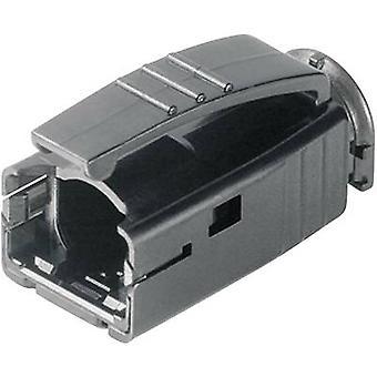 Telegärtner H86011A0000 STX مكامن الخلل حماية كم RJ45 المكونات H86011A0000 الأبيض 1 جهاز كمبيوتر (ق)