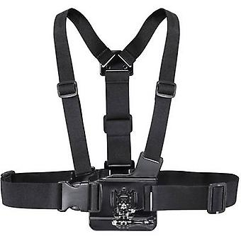 Chest mount Mantona Steady 20244 Suitable for=GoPro