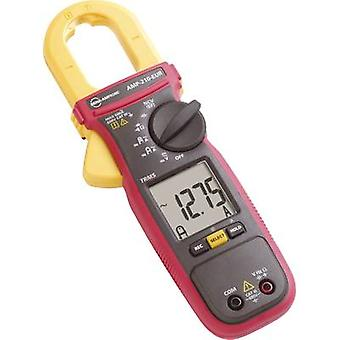 Beha Amprobe AMP-210-EUR Clamp meter, Handheld multimeter Digital CAT III 600 V Display (counts): 6000