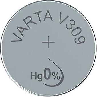 Varta Electronics SR48 Button cell SR48, SR754 Silver oxide 73 mAh 1.55 V 1 pc(s)
