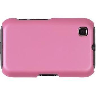 Soluciones inalámbricas Color Haz clic en el caso de Nokia 6790 - rosa claro