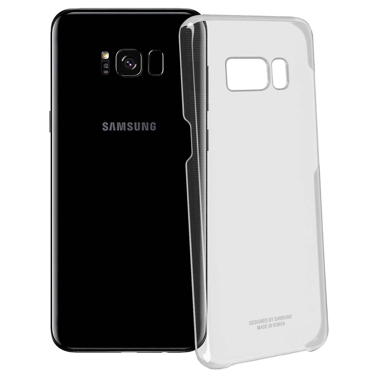 clear cover samsung s8