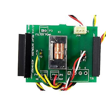 Jandy 5990 Dual Therm Heater Interface Board Kit 4922