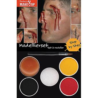 Bnov Modellierung Make Up Kit