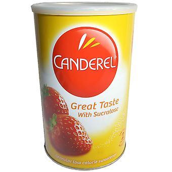 Canderel Yellow Granular Low Calorie Sweetener Drums