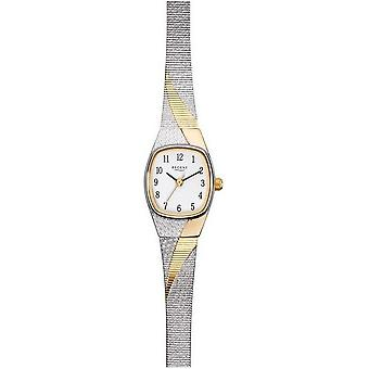 Regent women's watch with metal strap F-625
