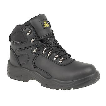 Amblers Steel FS218 W/P Safety / Womens Boots / Boots Safety
