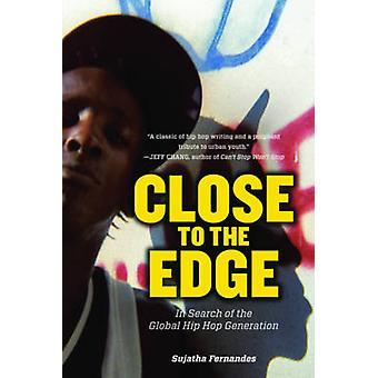 Nært kanten - på jakt etter den globale hip-hop generasjonen av Suja