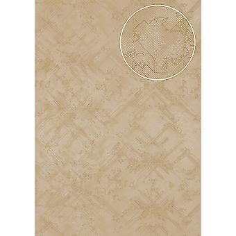 Non-woven wallpaper ATLAS SIG-580-3