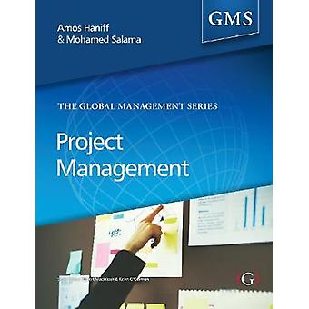 Project Management by Amos Haniff - Mohamed Salama - 9781911396048 Bo