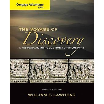 Cengage Advantage Books - Voyage of Discovery - A Historical Introducti