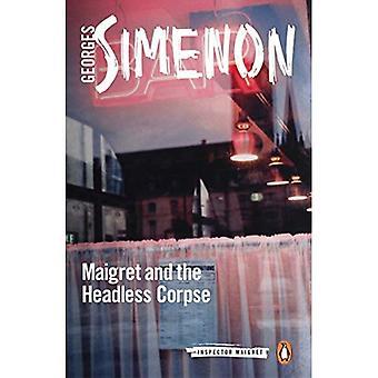Maigret og hovedløse lig