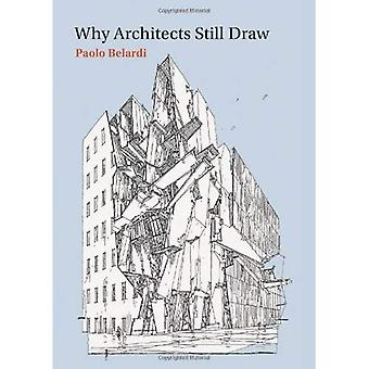 Why Architects Still Draw