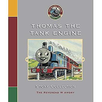 Thomas de Tank Engine Story verzamelbundel (Railway serie)
