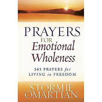 Gebeden voor emotionele heelheid PB