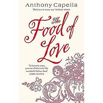 Het voedsel van de liefde