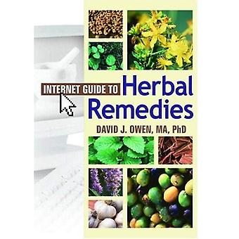 Guia de Internet para remédios de ervas