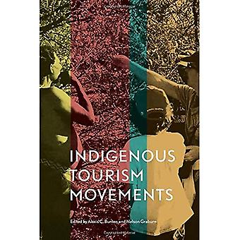 Indigenen Tourismus Bewegungen