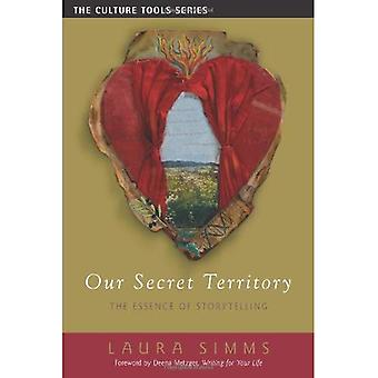 Our Secret Territory: The Essence of Storytelling (Culture Tools)