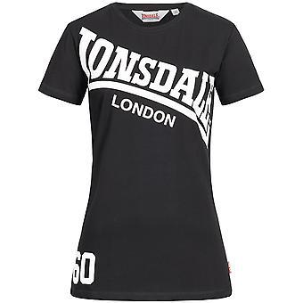 Lonsdale dames T-Shirt Faunce