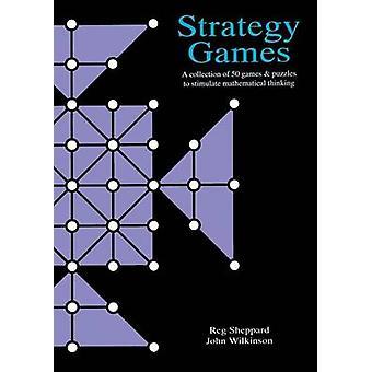 Strategy Games by Wilkinson & John