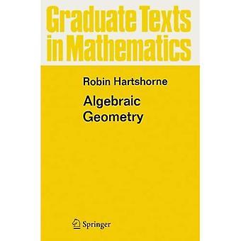 e-Study Guide for: Algebraic Geometry by Robin Hartshorne, ISBN 9781441928078