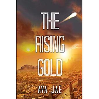 Stigande guld (bortom den röda trilogin)