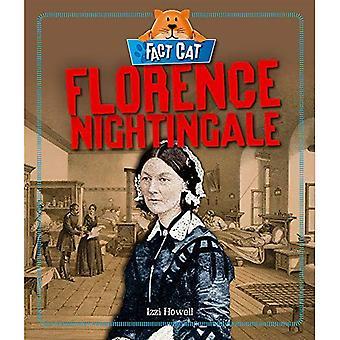 Feit Cat: Geschiedenis: Florence Nightingale (feit kat: geschiedenis)