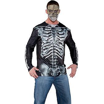 X-Ray Skeleton Kit Adult