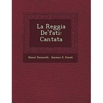 La Reggia deFati Cantata by Jommelli & Niccol
