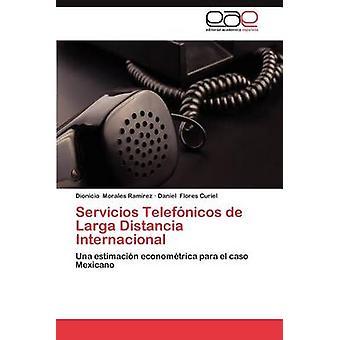 Servicios Telefonicos de Larga Distancia Internacional af Morales Ramirez & Mille