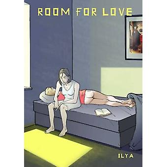 Room for Love by Ilya - 9781906838720 Book