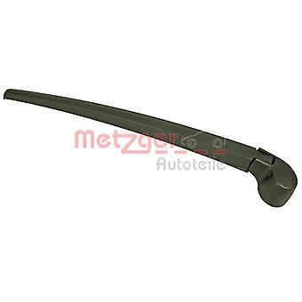 METZGER Replacement Wiper Arm headlight cleaning 2190125, Rear