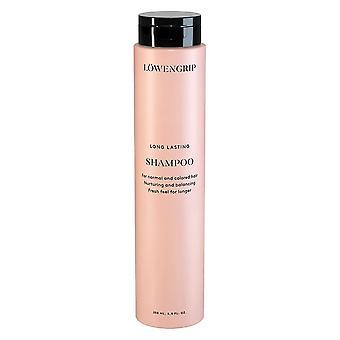 Löwengrip pitkäkestoinen shampoo 250 ml