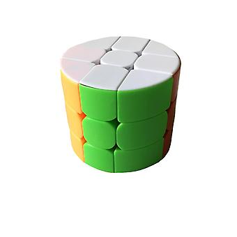 Barrel Cube / Magic Cube / Speed Cube
