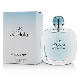 Giorgio Armani Air Di Gioia Eau De Parfum Spray - 50ml/1,7 oz
