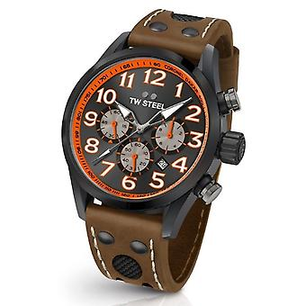 TW Steel Dakar 2018 Tw975 Coronel Watch Limited Edition