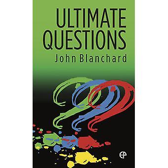 Ultimate Questions NKJV by John Blanchard - 9780852349823 Book