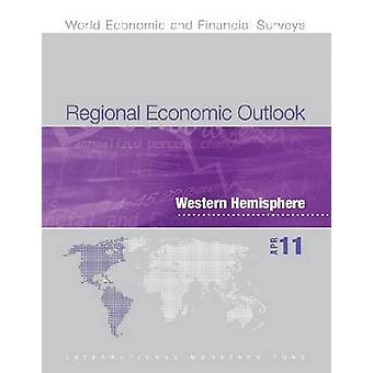 Regional Economic Outlook - Western Hemisphere - April 2011 by Intern