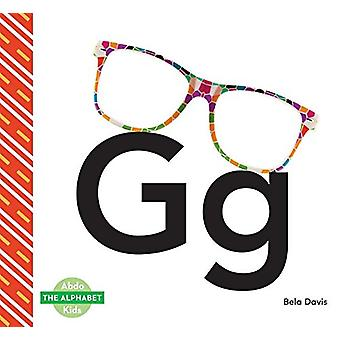Gg by Bela Davis - 9781680808834 Book
