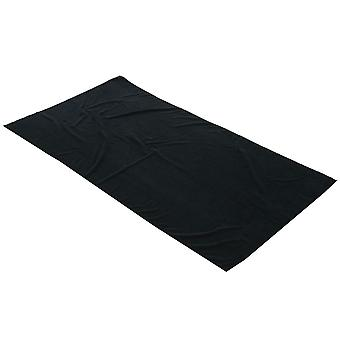 Regatta Dog Towel Black