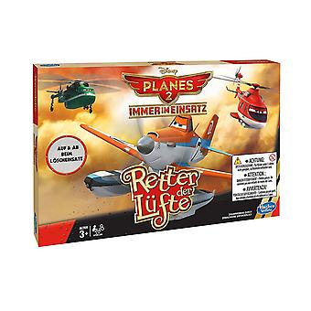 Hasbro Disney Planes 2 Savior of the Skies Race Game Toy