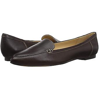 Trotters Womens Ember Pointed Toe Loafers