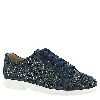 Vaneli Womens Laren Low Top Lace Up Fashion Sneakers