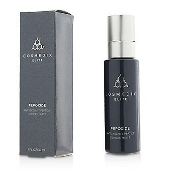 Elite Pepoxide concentrado de péptido antioxidante - 30ml / 1oz