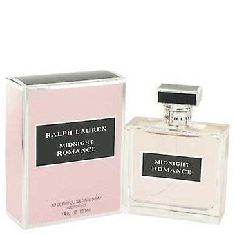 Midnight Romance door Ralph Lauren Eau de parfum spray 3,4 oz (vrouwen) V728-514867